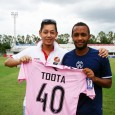 "Thai Division 2 outfit Nong Bua Lamphu FC has recently signed TopSpot's player Ahmed ""Toota"". The Egyptian talented midfielder has a long history of achievements on the youth levels in..."