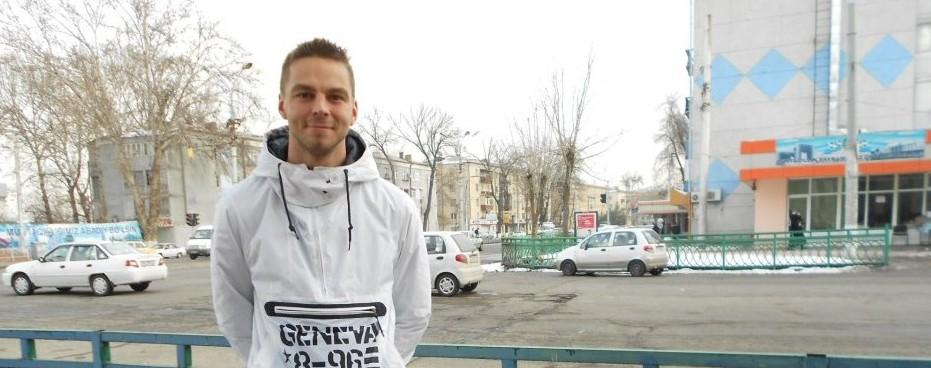 New blog (In Finnish): Elämää ammattijalkapalloilijana Uzbekistanissa osa 1.