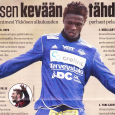 Faith Friday Obilor has played a strong season so far. His current club RoPS from Rovaniemi, Finland has played 11 games in Finnish 2nd league called Ykkönen and remains still...